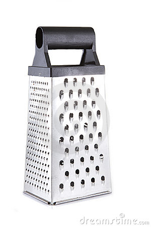 Single grater