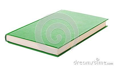 Single green book