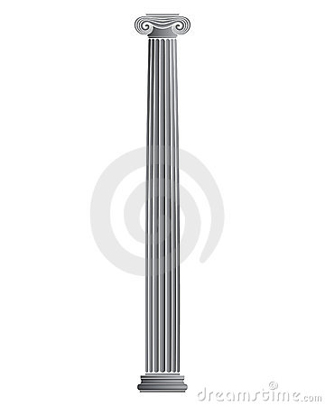 Single Ionic Column
