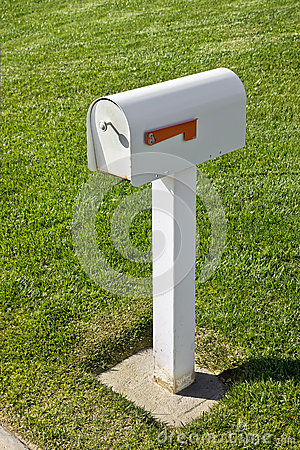 Single Mailbox