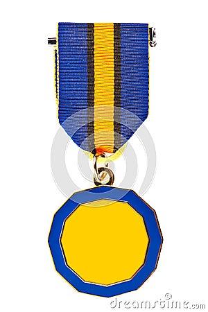 Single medal