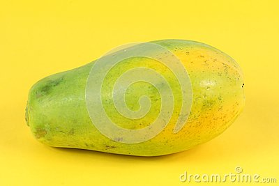 Single Papaya