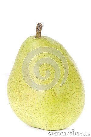 Single Pear