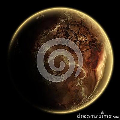 single planets - photo #3