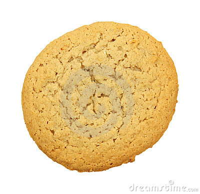 Single soft cookie