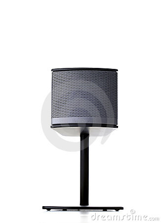 Single Speaker Royalty Free Stock Photography - Image: 17558717