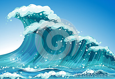 Tsunami Cartoon Cartoons, Tsunami Cartoon Pictures ...