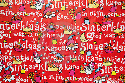 Sinterklaas Background