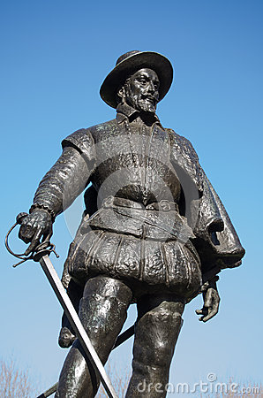 Sir Walter Raleigh Monument, Greenwich