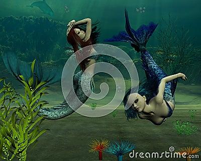 Sirenas - 1