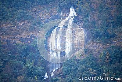Siriphum瀑布