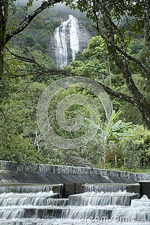 Siriphum waterfall 4.