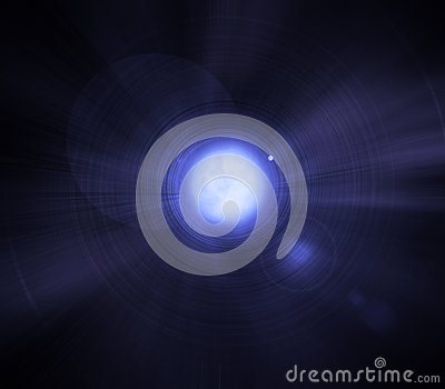 Sirius binary star - White dwarf and big star