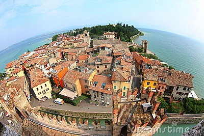 Sirmione,Italy