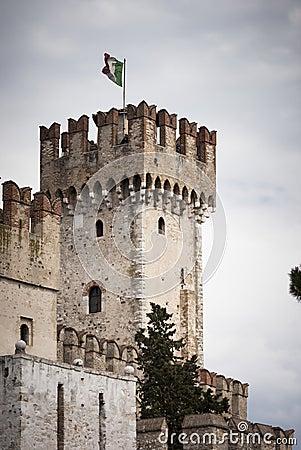 Sirmione.Italy