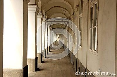 Oradea  - Sirul Canonicilor