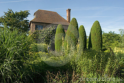 Sissinghurst Garden Home 2