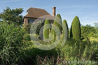 Sissinghurst Garden Home 2