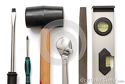 Sistema de herramientas