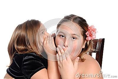 Sister s Secret