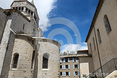 Sisteron, Citadelle and Cathedral