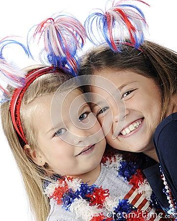 Sisters Celebrate