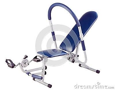 Sit up tool