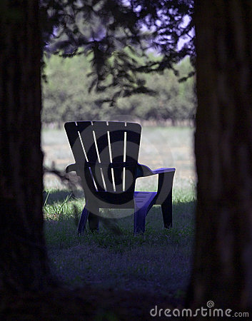 Sitting Place