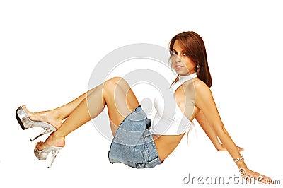 Woman Skirt 74