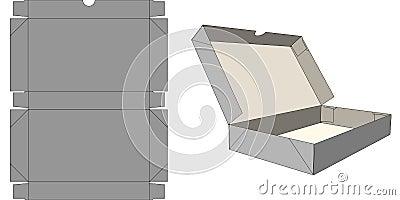 Six-corner carton