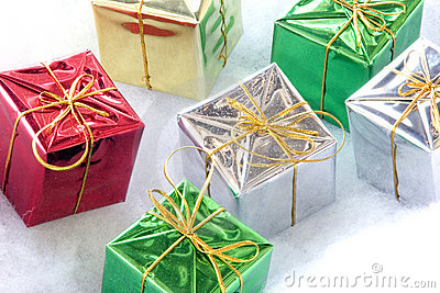 Six Gifts