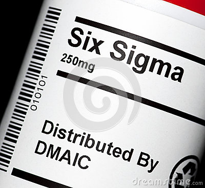 Free Six Sigma Stock Images - 32773224