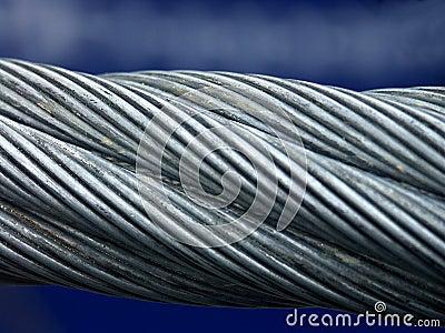 Six-strand rope (6-strand rope
