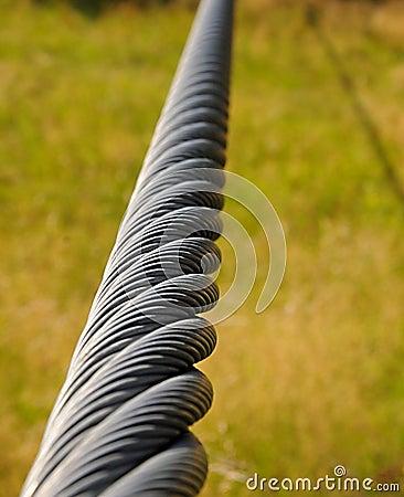 Six- strand rope ( 6-strand rope )