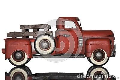 Sixty s truck