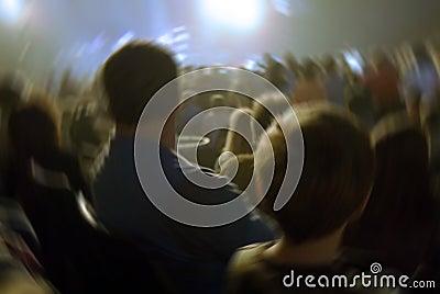 Skała koncertowa