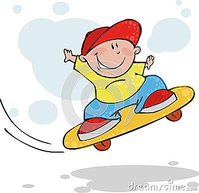 Free Skate Royalty Free Stock Photo - 10397485