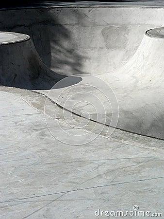 Skate Park Anatomy