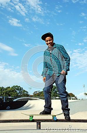 Skater 8