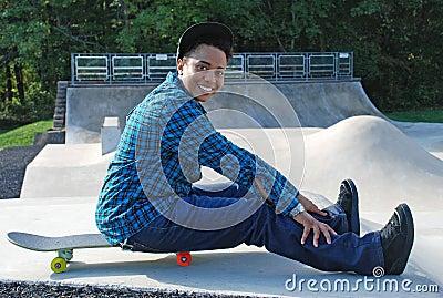 Skater 9