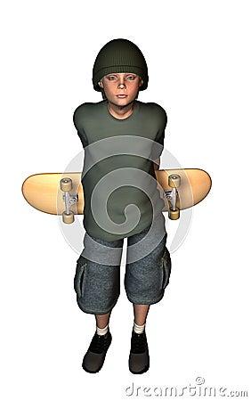Skater Boy 5