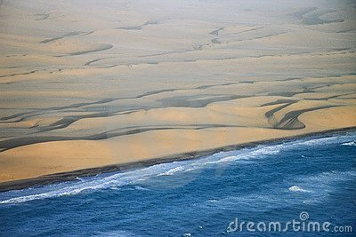 Skeleton Coast, Namibia, Africa