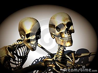 Skeletons 18