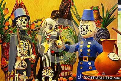 Skeletons I