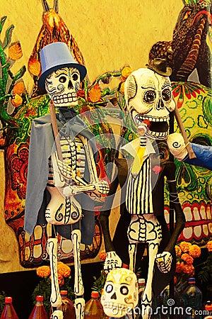 Skeletons II