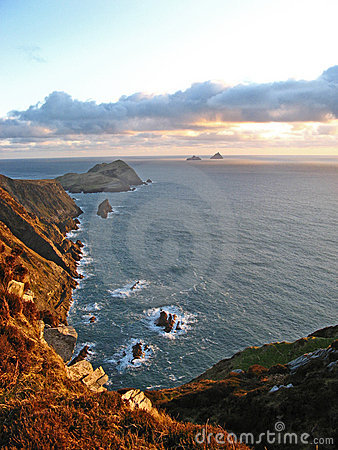 Skellig Islands 01