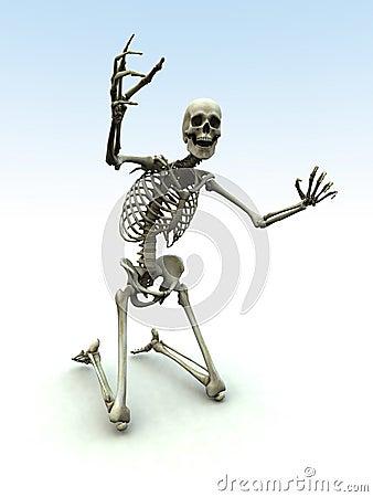 Skelton 33