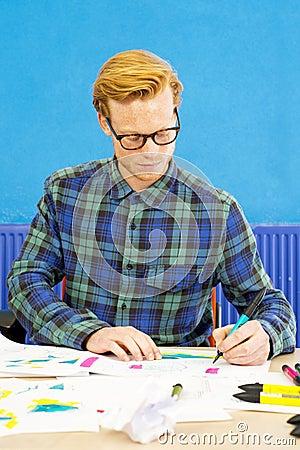 Sketching Designer
