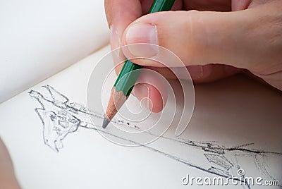 Sketching I