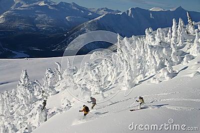 Ski High